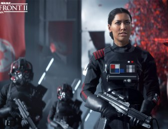 Trailer: Star Wars Battlefront 2