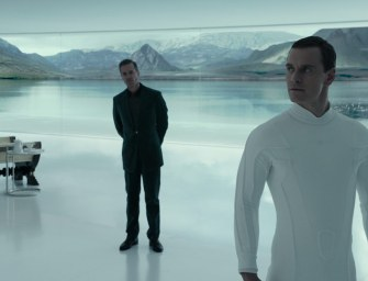 Clip des Tages: Alien: Covenant – The Crossing