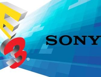 Sony auf der E3 2017: Spider-Man, God of War und Days Gone