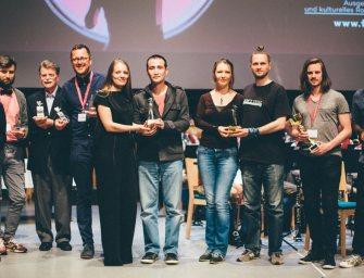Festival der Nationen 2017 – Die Gewinner