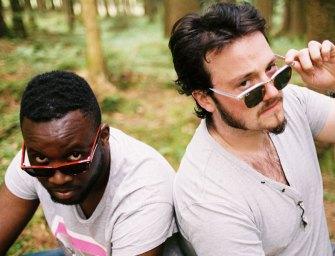 Interview mit Alexis Morin-Tardiveau und Kevin Bantsimba (Directors)
