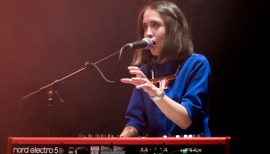 Out of The Woods 2017 Alice-Merton (c) pressplay, Phillipp Annerer