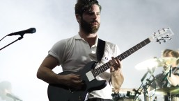 Out of the Woods 2017 Foals (c) pressplay, Phillipp Annerer (1)