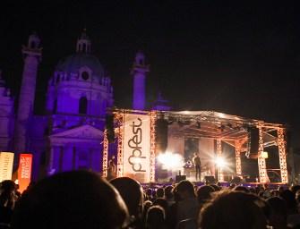 Popfest 2017: Ganz Wien widmet sich dem Pop