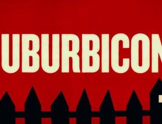 Trailer: Suburbicon