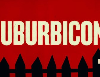 Trailer: Suburbicon
