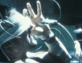 The Weekend Watch List: Minority Report