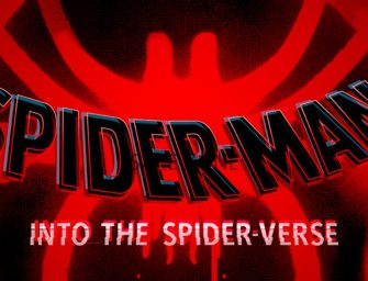 Trailer: Spider-Man: Into the Spider-Verse