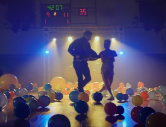 Clip des Tages: The National – Dark Side of the Gym