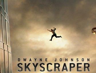 Trailer: Skyscraper