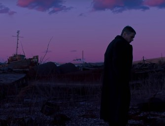 Trailer: First Reformed