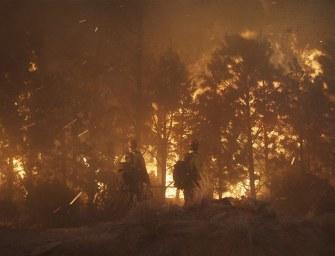 No Way Out – Gegen die Flammen