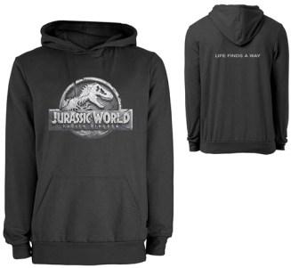Jurassic-World-Das-gefallene-Königreich-Hoodie-Black-(c)-2018-Universal-Pictures