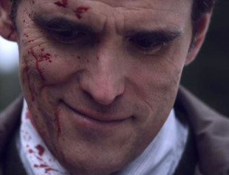 Trailer: The House That Jack Built