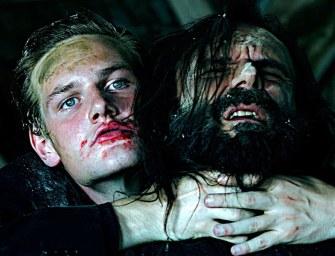 Interview mit Dominic Marcus Singer zu Vampire Vienna (inkl. neuer Trailer)
