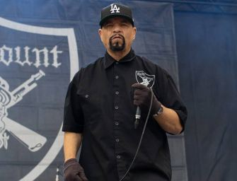 Nova Rock 2018: Tag 3 mit Body Count, Limp Bizkit, Bullet for my Valentine und Billy Idol