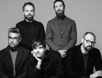 Clip des Tages: Death Cab for Cutie – Gold Rush