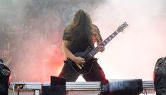 Meshuggah Nova Rock 2018 (c) Phillipp Annerer, pressplay (1)