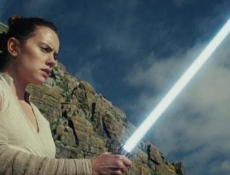 Star Wars: Die letzten Jedi Gewinnspiel