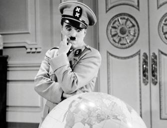 The Weekend Watch List: Der große Diktator