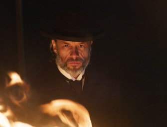 The Weekend Watch List: Brimstone