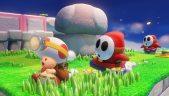 Captain Toad Treasure Tracker (c) 2018 Nintendo (2)