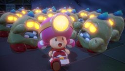 Captain Toad Treasure Tracker (c) 2018 Nintendo (5)