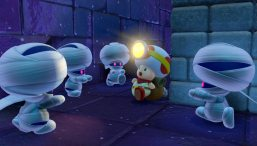 Captain Toad Treasure Tracker (c) 2018 Nintendo (6)
