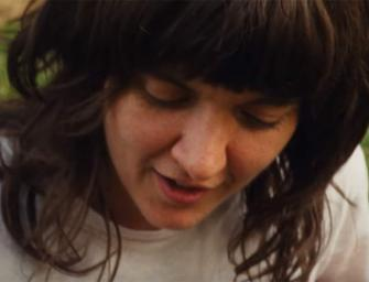 Clip des Tages: Courtney Barnett – Charity