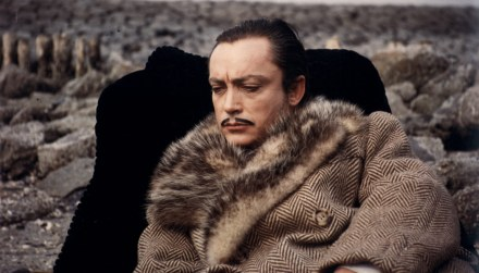 Udo Kier in Egomania