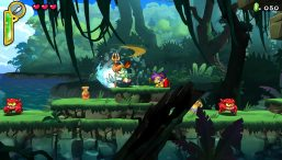 Shantae Half-Genie Hero Ultimate Edition (c) 2018 WayForward (6)