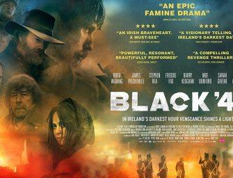 Trailer: Black 47