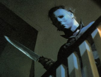 The Weekend Watch List: Halloween