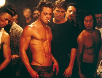 The Weekend Watch List: Fight Club