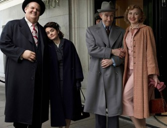 Trailer: Stan & Ollie
