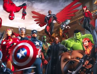 Trailer: Marvel Ultimate Alliance 3: The Black Order