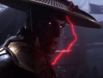 Trailer: Mortal Kombat 11