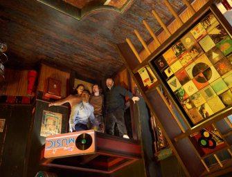 Escape Room Gewinnspiel