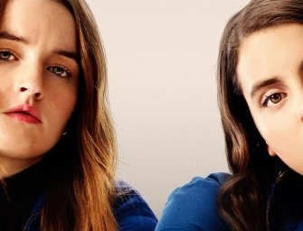 Trailer: Booksmart