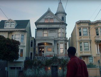 Trailer: The Last Black Man In San Francisco