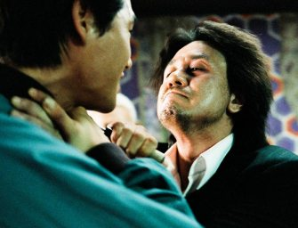 The Weekend Watch List: Oldboy