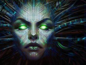 Trailer: System Shock 3 (Teaser)