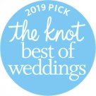 Press Play Entertainment is The Knot's best of Weddings winner