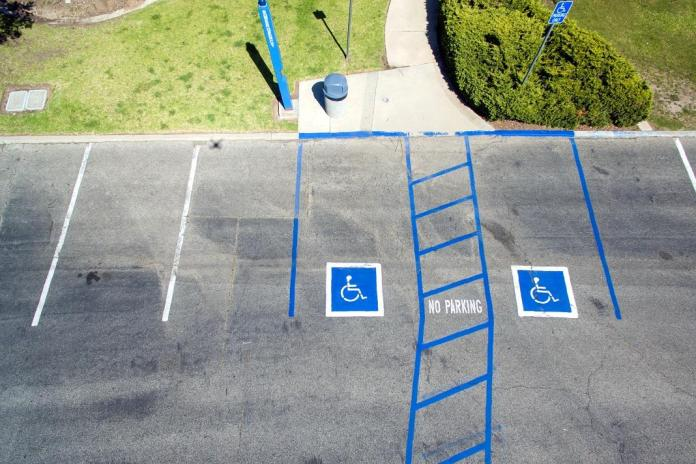acessibilidade urbana
