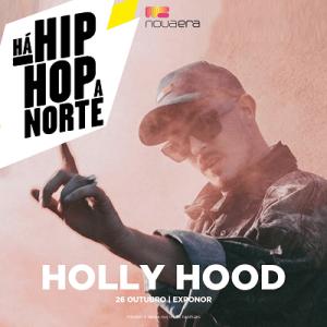 hip hop norte holly hood