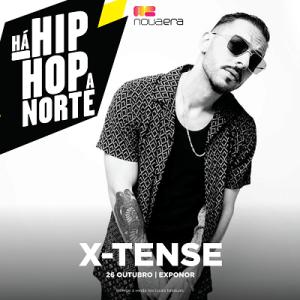 hipn hop nnorten x tense