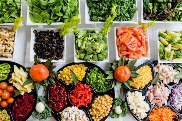 redução de desperdício alimentar