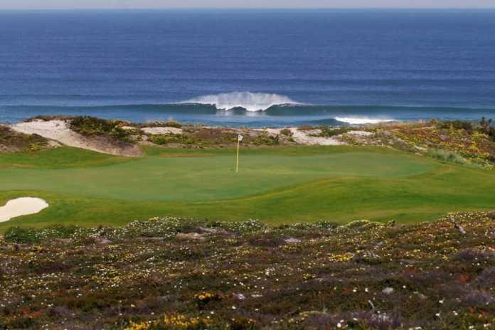 melhores resorts de golfe da europa