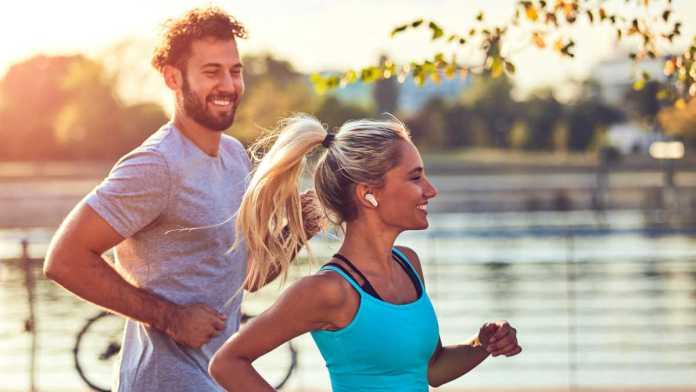 como começar a fazer exercício físico