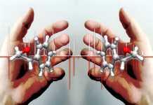 interacao molecular